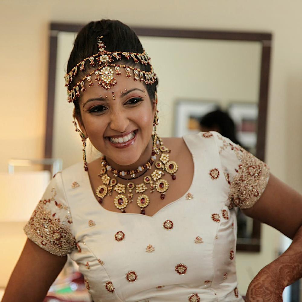 Kreena Dhiman