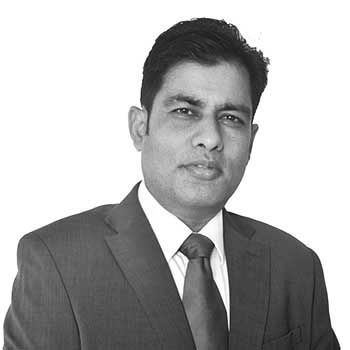 Bijay Kumar Padhi