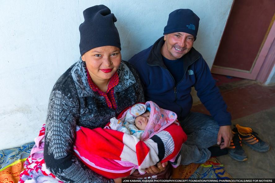 ferring-nepal