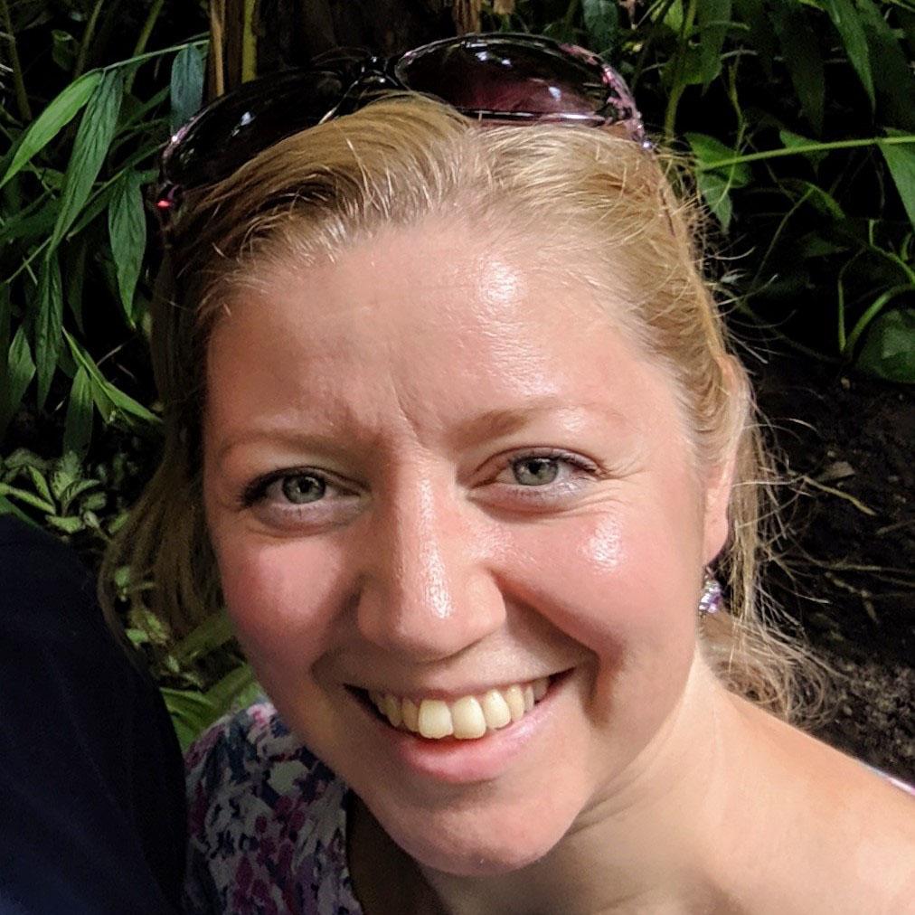 Nicole Narracott