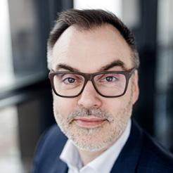 Klaus Jakobsen